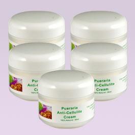 Anti-Cellulite Cream (BUY 4 GET 1 FREE)