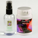 Breast Spray (Get FREE Breast Capsules)